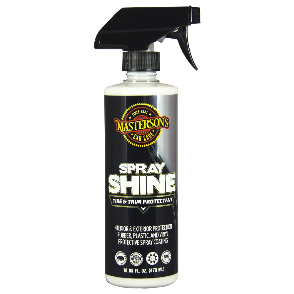 Masterson's Spray Shine Protectant 473 ml