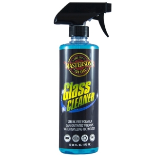 Masterson's Glass Cleaner 473 ml